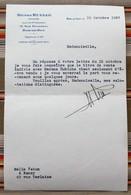 55 BAR LE DUC Henri RUELLE  NOTAIRE - 1900 – 1949