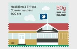 IJsland / Iceland - Postfris / MNH - Universiteit Van Bifrost 2018 - 1944-... Republik