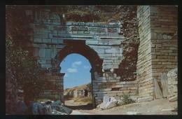 Ephesus. *The Gate Of Pursuit...* Nueva. - Turquia