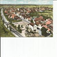 68-REGUISHEIM VUE AERIENNE - Autres Communes