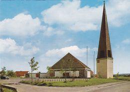 (1239) Kath. Pfarrkirche St. Rupert Salzweg-Passau - Kirchen U. Kathedralen