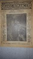 LOT DE 156 REVUES LES GRANDS ROMANCIERS 7 ROMANS COMPLETS AUCUN MANQUE OCTOBRE 1926 A SEPTEMBRE 1929 VOIR DESCRIPTIF - Journaux - Quotidiens