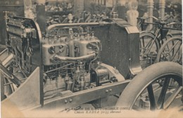 H185 - 75 - PARIS - Salon De L'Automobile - 1905 - Chassis Radia - 30-35 Chevaux - Autres