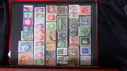 Timbres Divers D' EUROPE - Autres - Europe