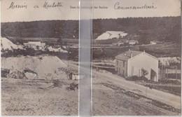 CPA  MECRIN A MARBOTTE DANS LE VOISINAGE DES BOCHES - Autres Communes