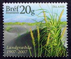 Iceland  2007      Minr.1172  MNH (**)  ( Lot F 738) - Nuovi