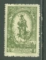 Liechtenstein   40  *  TB - Liechtenstein