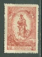 Liechtenstein   41  *  TB - Liechtenstein