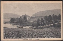 AK Nottuln Bauernhof In Uphofen Bei Coesfeld Münster  (22574 - Non Classés