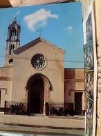 CINISI - CHIESA DELL'ECCE HOMO VB1977 GW5251 - Palermo