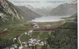 AK 0068  Maurach Am Achensee - Verlag Harth Um 1910-20 - Achenseeorte