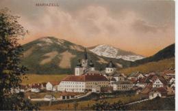 AK 0069  Mariazell - Verlag Popper Um 1914 - Mariazell
