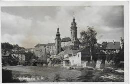 AK 0069  Krummau - Verlag Seidel Um 1943 - Tschechische Republik
