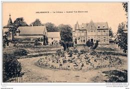 MELSBROEK / Steenokkerzeel - Kasteel Van MELSBROECK - Le Château - Steenokkerzeel