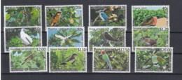 Tonga (BBK) Michel Cat.No. Mnh/** 1845/1896 Birds - Tonga (1970-...)