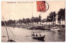 3071 - Ouistreham ( 14 ) - Fêtes Sur Le Canal - L.D. éd. - - Ouistreham