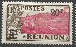 REUNION N° 108 NEUF*  CHARNIERE / MH - Réunion (1852-1975)