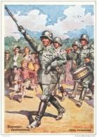 Soldatentag München 15 Mai 1938 - Guerra 1939-45