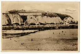 Cliffs And Promenade, Newhaven - Other