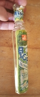 Very Old Bottle ALGA NEVA EX. SUSAK WITH ALL ETIQUETTE LABELS  Reclame - Advertising