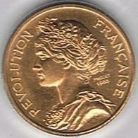 PROJET -  REVOLUTION FRANCAISE - 1789 1989 - MARIANNE 1983 - Francia