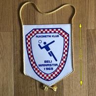 Flag (Pennant / Banderín) ZA000478 - Handball Croatia Beli Manastir - Handball