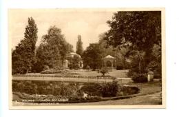 Malines - Jardin Botanique - Mechelen - Kruidentuin / Thill Série 21 N° 27 / 1937 - Mechelen