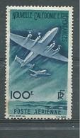 NOUVELLE-CALEDONIE - Yvert  PA N° 62 ** - Unused Stamps