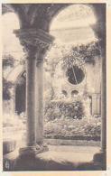 Aude        433        Abbaye De Fontfroide.Le Cloître.Le Puits Avec Margelle Su Fer Forgé - Sonstige Gemeinden