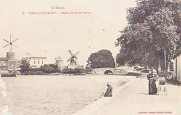 Aude        463        Castelnaudary.Moulins Saint-Roch - Castelnaudary