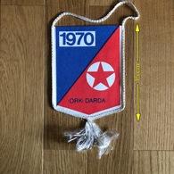 Flag (Pennant / Banderín) ZA000484 - Handball Croatia ORK Darda - Handball