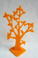 RARE FIGURINE ORTF CORGI Manège Enchanté ARBRE ORANGE (2) Pour Compléter Un Manège - 1960's MAGIC ROUNDABOUT - Figurines
