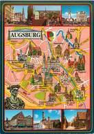 CPSM Augsburg                                    L2688 - Augsburg