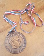 Old Sport Medal AUREA CELJE Slovenia - Bowling