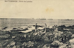 MATOSINHOS / MATTOSINHOS - Porto De Leixões - PORTUGAL - Porto