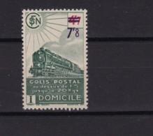 France Colis Postaux N° 228 B , Neuf ** , TB - Colis Postaux