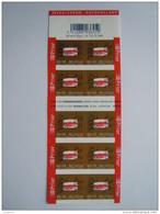 België Belgique 2006 Feest Van De Postzegel Fête Du Timbre Boekje Carnet B62 3499 Yv 3484  MNH ** - Markenheftchen 1953-....