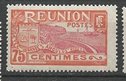 REUNION N° 68 NEUF** LUXE SANS CHARNIERE / MNH - Réunion (1852-1975)