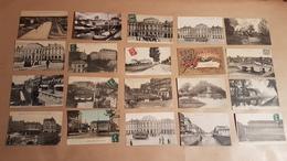 Lot De 88 Cartes Postales De RENNES - Rennes