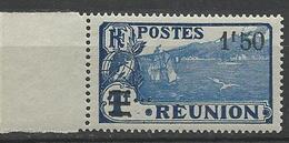 REUNION N° 105 NEUF** LUXE SANS CHARNIERE / MNH - Réunion (1852-1975)