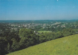 VIEW OF DORKING FROM BOX HILL - Surrey