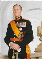 Cpsm Le Grand Duc Jean De Luxembourg - Grand-Ducal Family
