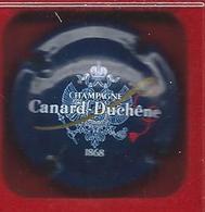 Capsule CHAMPAGNE Canard-Duchêne N°: 57 - Canard Duchêne