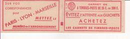 France - Carnet N° 1011 C1 25 Fr  Marianne De Muller 8 Timbres - Carnets