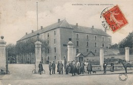 CPA - France - (45) Loiret - Orléans - Quartier Duportail - Orleans