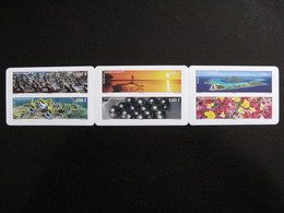 Polynésie:  TB Carnet  N° C 942, Neuf XX. - Booklets