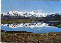 Iceland/Islande/Ijsland/Island Postcard Lake Álftavatn Unused - Iceland