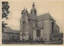 Averbode - De Kerk Der Abdij 1670 - Nels - Pas Circulé - TBE - Scherpenheuvel-Zichem - Scherpenheuvel-Zichem