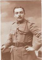 Guerre 14/18 - Militaire, Soldat, Gendarme ? - Guerre 1914-18