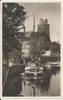 Dordrecht - Nieuwe Haven - Uitg. J. Van De Weg - Foto Tollens - Dordrecht